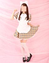6.タータンチェック(ベージュ)【L】