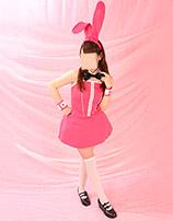 11.ピンキーバニー【L】