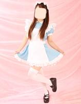 8.アリスメイド【M】(ブルー)