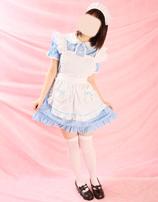 15.メルヘン【M】(ブルー)